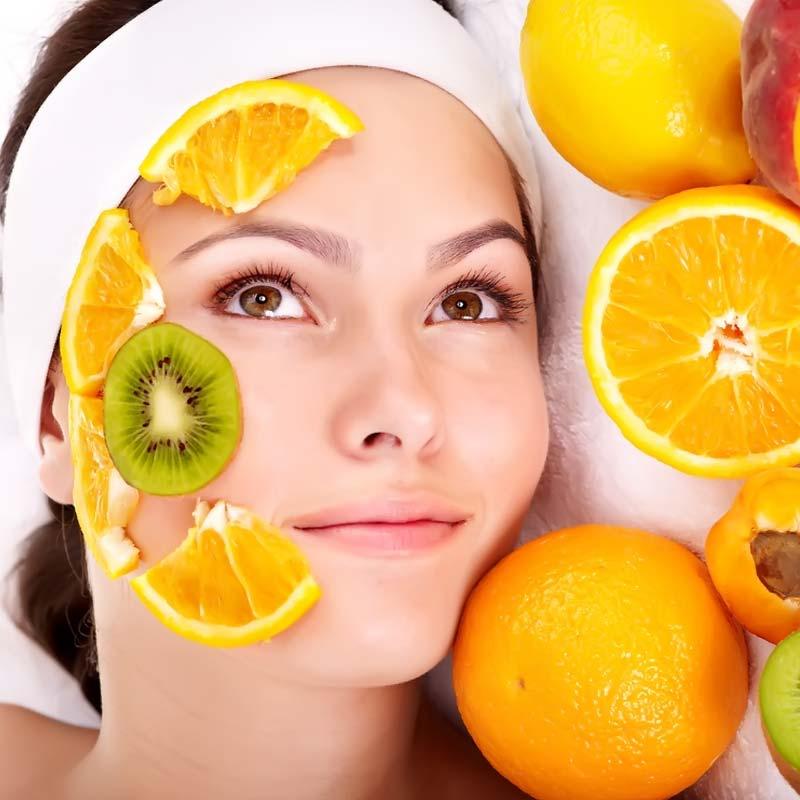 καθαρισμός με βιταμίνες