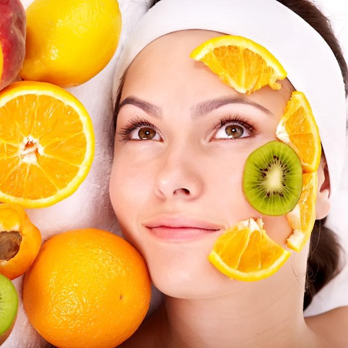 οξέα φρούτων θεραπεία ακμής
