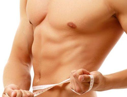 Κρυολιπόλυση ανδρών