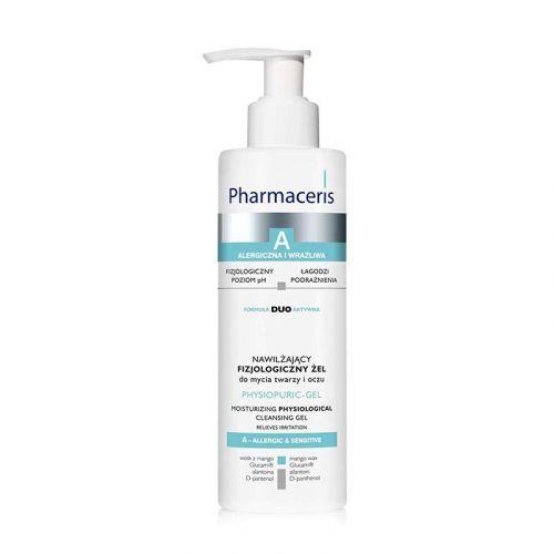 Pharmaceris-A-Physiopuric-Gel-Moisturizing-Physiological-Cleansing-Gel